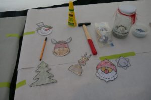 Foto Weihnachtsmarkt